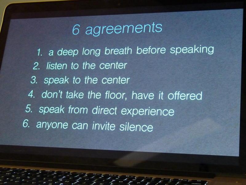 Photographer:Steve | six agreements