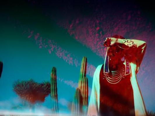 Photographer:web | Sultan Shakes Interstellar love