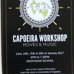 Ginga Saroba Capoeira Festival