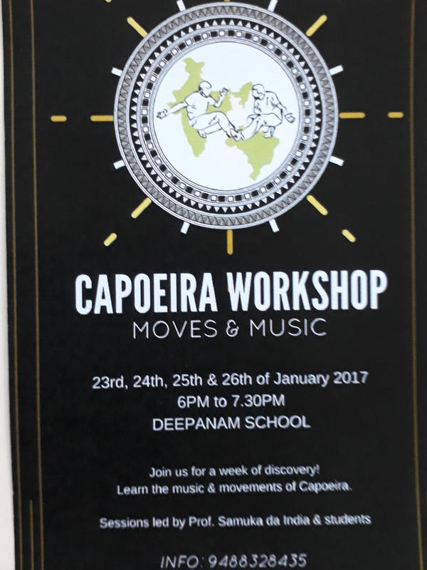 Photographer:Barbara | Ginga Saroba Capoeira Festival