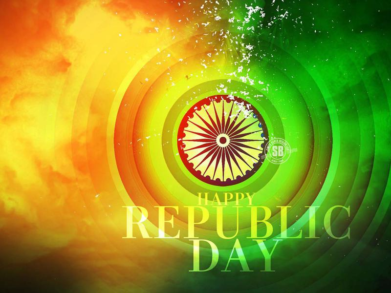 Photographer:web | Happy Indian Republic Day