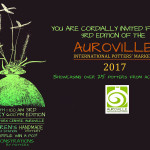 Auroville International Potters' Market at Visitors' Centre from 26th to 28th