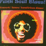 Funk, Soul Blues at Solitude on 29th at 8pm