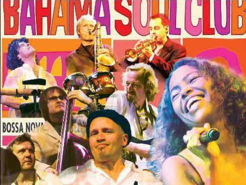 Photographer:web | Bahama Soul Club