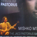 Jaco Pastorius Tribute at Solitude Farm on 1st of February
