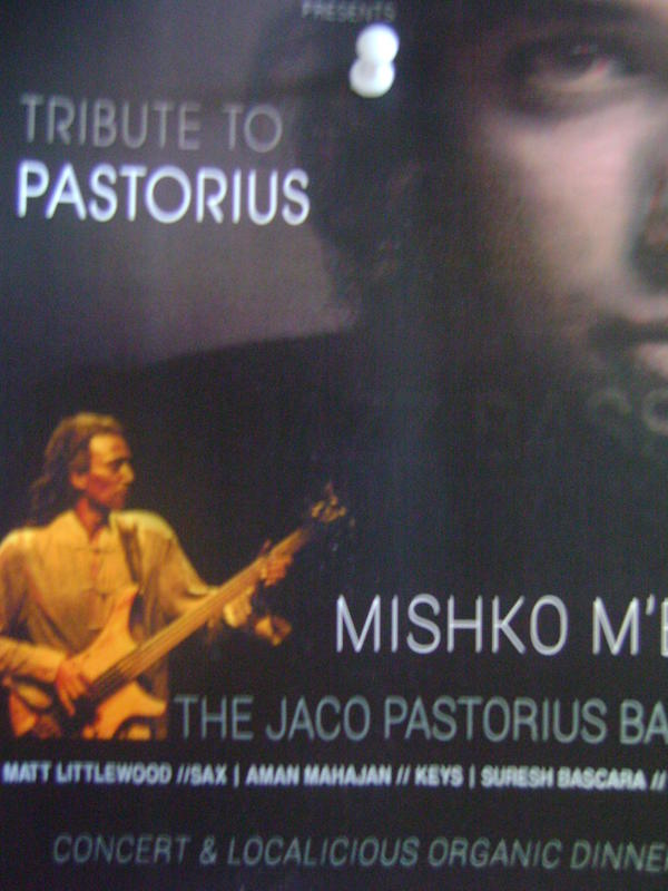 Photographer:web | Jaco Pastorius Tribute at Solitude Farm on 1st of February