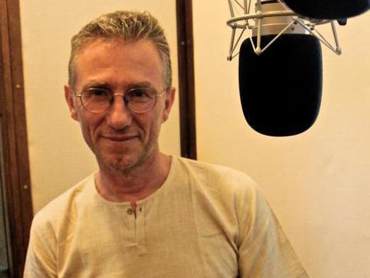 Photographer:Auroville Radio | Jean Francois Noubel