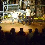 Indian Steam by Prodigal Theatre at Adishakti