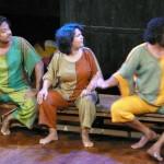The Jujubee actors
