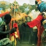 The Gelede Celebration