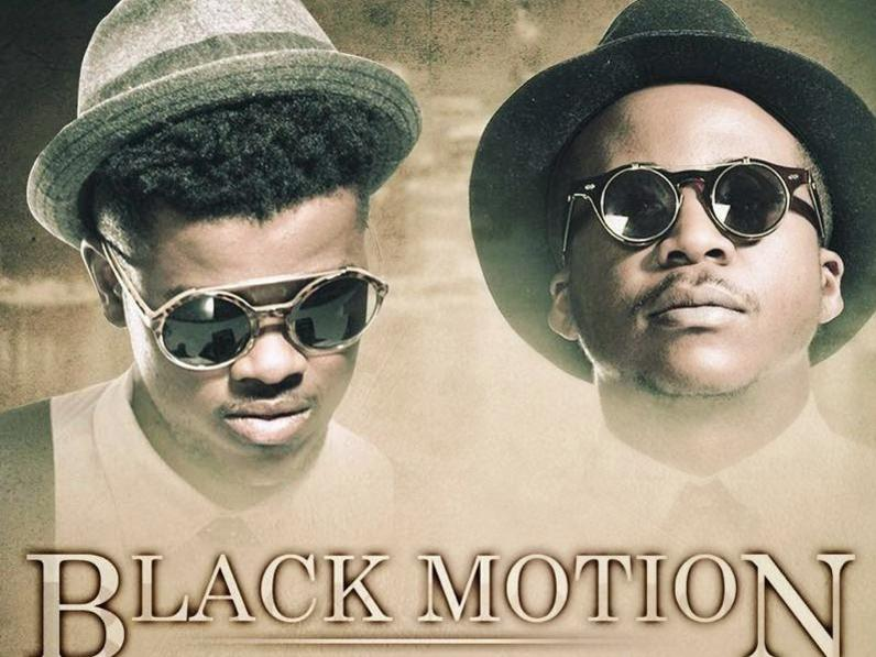 Photographer:web | Black Motion