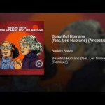 Boddhi Satva - Beautiful Humans (feat. Les Nubians)