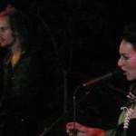Omri and Nina