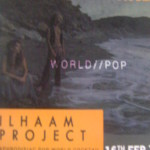 Ilhaam Project at Solitude Farm tonight at 8pm