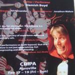 My Autopsy 17th, 18th, 19th at CRIPA