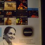 Remebering Veenapani at Adishakti