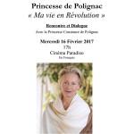 <b>Princesse Polignac</b>
