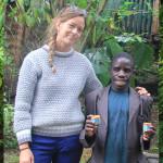 <b>A Film on Pygmies from Bwindi</b>