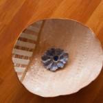 Flower in the Bowl by Priya Sundaravali