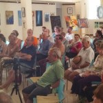 CAT10 : Joy of building greener Auroville