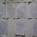 letters fo gratitude