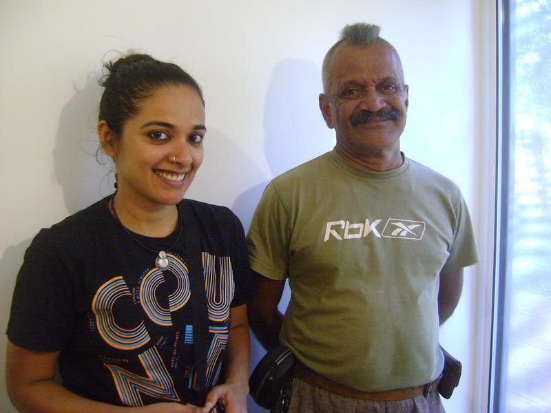 Photographer:Zarin | Ashiqa, Aravind from Adishkati