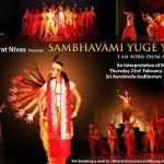Bharat Nivas presents