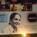 Remembering Veenapani Festival at Adishakti