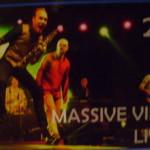 Remembering Veenapani Festival at Adishakti - Massive Vibe Live