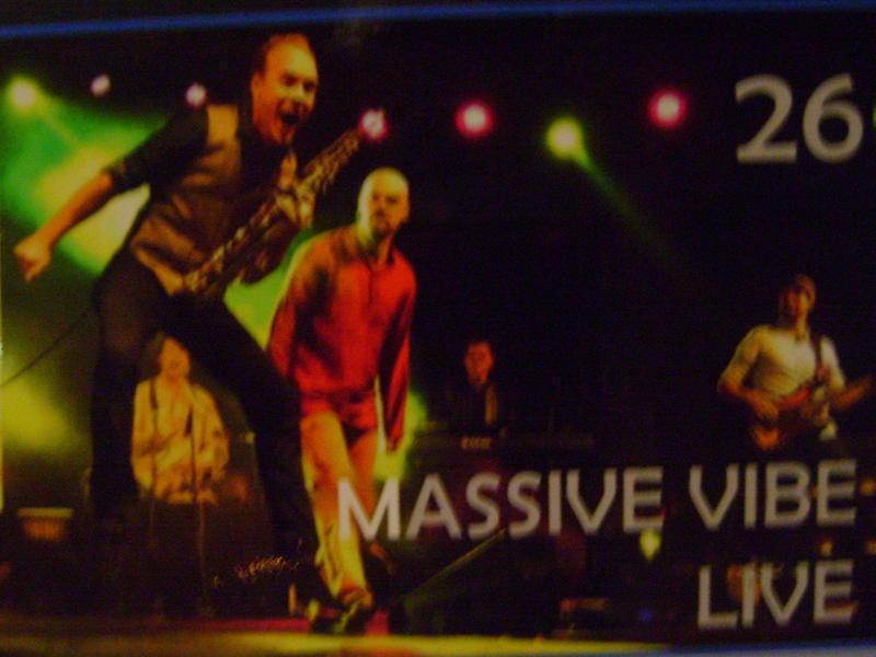 Photographer:Zarin | Remembering Veenapani Festival at Adishakti - Massive Vibe Live
