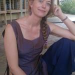 Anna Bohlmark
