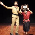 Mein Huun Yusuf Aur Yeh Hai Mera Bhai, a play by Aasaktha, Pune