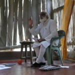 <b>Songs and Yoga of Kabir</b>