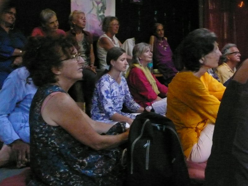 Photographer:Wobbli | The audience