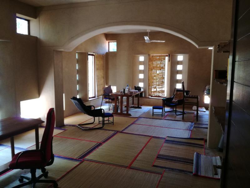 Photographer:Wobbli | Interior room