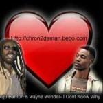 Buju Banton Wayne Wonder