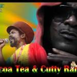 coca Tea and Cutty Ranks