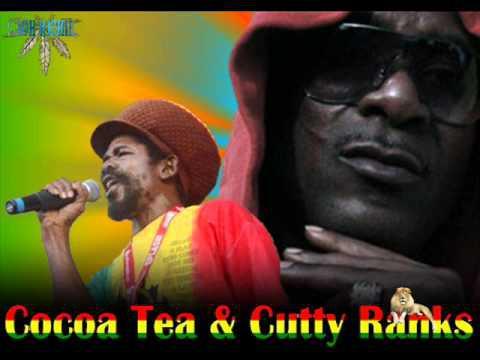 Photographer:web   coca Tea and Cutty Ranks