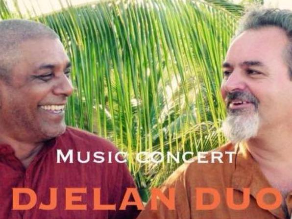 Photographer:Courtesy of the organizer | Djelan Duo