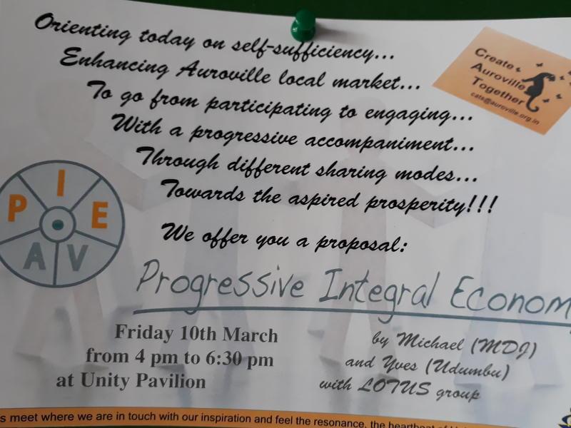 Photographer:web | CAT12  Progressive Integral Economy -
