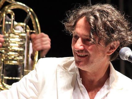 Photographer:web | Goran Bregovic