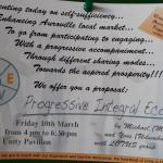 CAT12  progressive integral economy