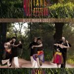 Auroville Holi Tangno Festival