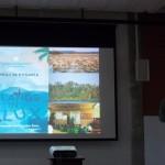 Pankaj Sekhsaria talking about his new book