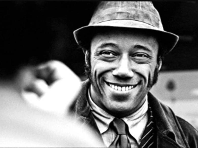 Photographer:web | Horace Silver