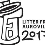 Litter Free Auroville 2017 from 17th of March till 9th of April
