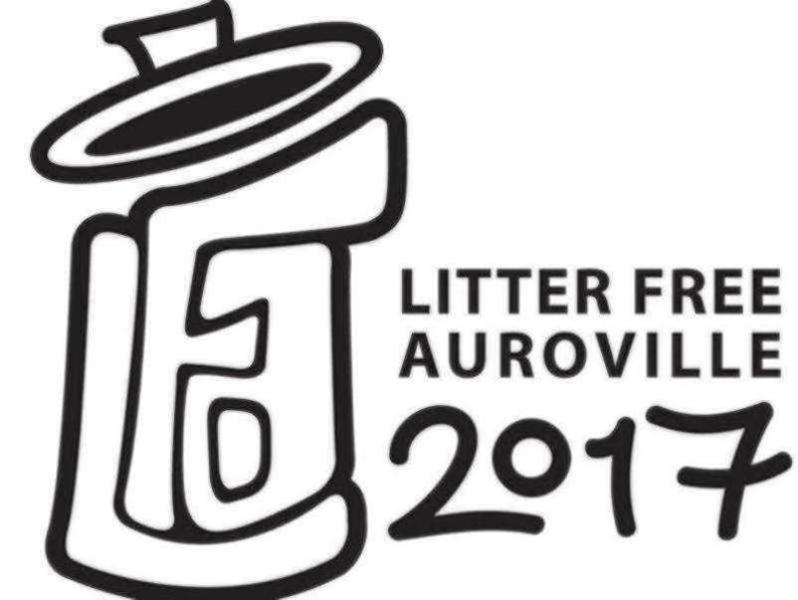 Photographer:web | Litter Free Auroville 2017 from 17th of March till 9th of April