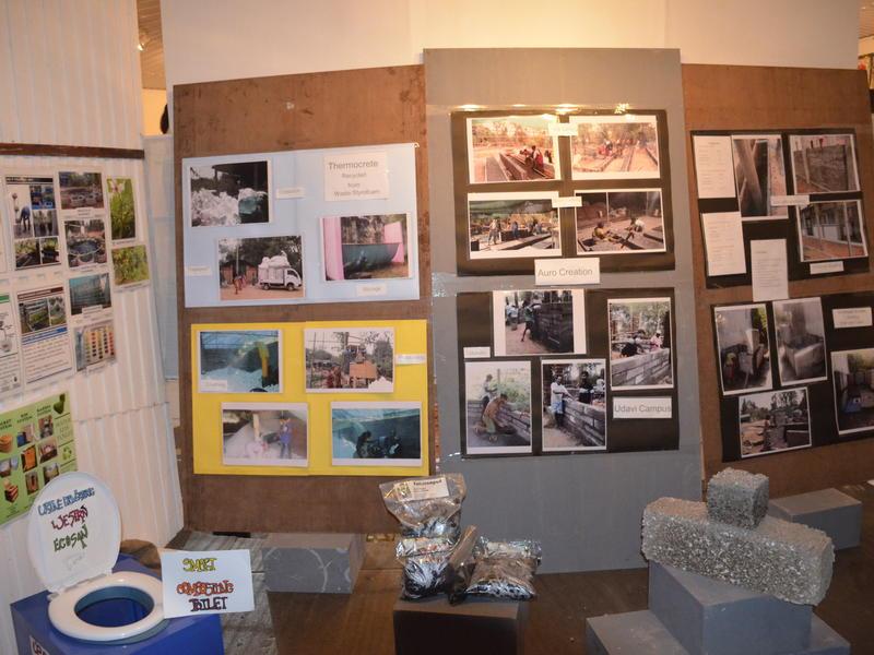Photographer:Neha | Exhibition held at Kalakendra