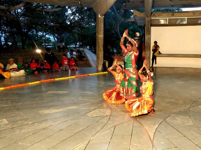 Photographer:David Dinakaran   Traditional dance form presented in tamil