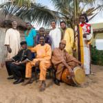 Orchestra Baobab - Tribute to Ndiouga Dieng